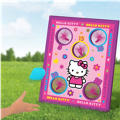 Hello Kitty Bean Bag Toss Game