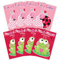 Valentines Day Activity Pads 8ct