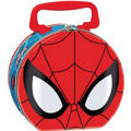 Spider-Man Metal Box