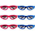 Power Rangers Sunglasses 6ct
