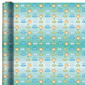 Despicable Me Gift Wrap