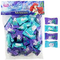 Little Mermaid Cream Candies