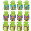 Scooby-Doo Mini Bubbles 12ct