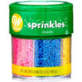 Jimmies 6-mix Sprinkles 2.52oz