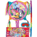 Add-a-Balloon My Little Pony Pinata Kit