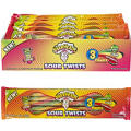 Warheads Sour Twists 15ct