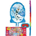 Pull String Olaf Pinata Kit - Frozen