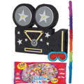 Movie Camera Pinata Kit