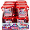 Fla-Vor-Ice Bubble Gum Buckets 12ct