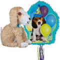 Party Pups Pinatas