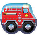 Firefighter 1st Birthday Party Supplies