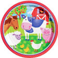 Barnyard Fun Party Supplies