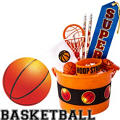 Basketball Party Favors