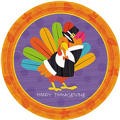 Fun Turkey Thanksgiving Party Supplies