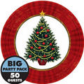Twinkling Tree Christmas Party Supplies
