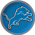 NFL Detroit Lions Party Supplies