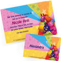 Custom Backyardigans Invitations & Thank You Notes
