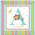 Fisher Price ABC Baby Shower Party Supplies