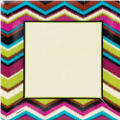 Fashion Stripe Party Supplies