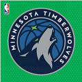 Minnesota Timberwolves Party Supplies