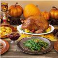 Thanksgiving Serveware