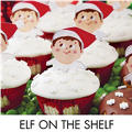 Elf on the Shelf Baking Supplies