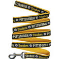 Pittsburgh Steelers NFL Dog Leash