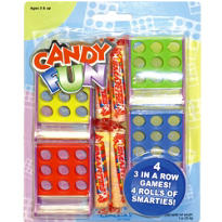 Candy Fun 3 In A Row Connecting Game