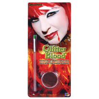 Glitter Blood 2.1oz