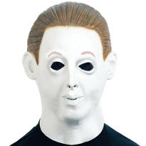 Latex Michael Myers Mask