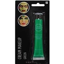 Green Cream Makeup 0.7oz