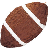 Football Pinata 18in