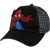 Child Spider-Man Baseball Hat