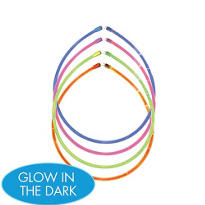 Glow Necklaces 4ct