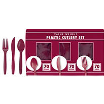 Berry Cutlery Set 210pc