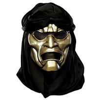 300 Immortal Mask with Hood
