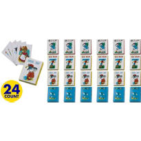 Kids Card Games 24ct
