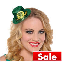 I'm a Wee-Bit Irish Hat