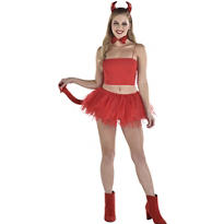 Devil Costume Kit