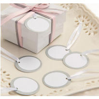 Wedding Favor Tag Value Pack 24ct