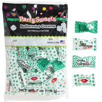 St. Patrick's Day Pillow Mints 50ct