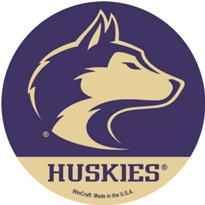 Washington Huskies Magnet