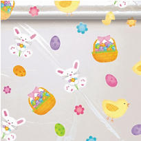 Easter Cello Wrap 24 3/4sqft