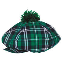 St. Patricks Day Gatsby Hat