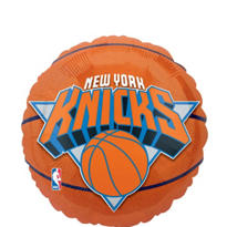 New York Knicks Balloon 18in