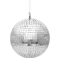 Small Disco Ball 4in