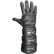 Adult Star Wars Anakin Skywalker Gauntlet