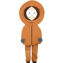 Teen Boys Kenny Costume - South Park
