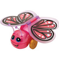 Bella Butterfly Windup Toy