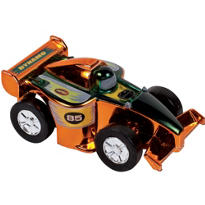 Pull Back Dynamo Formula 1 Mini Stock Car